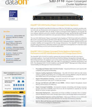 dataon_s2d-3110_1u_10-bay_hyper-converged_appliance_datasheet
